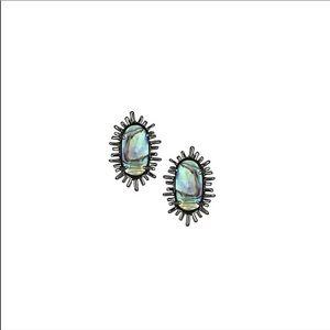 ✨RARE✨ Kendra Scott Kay stud earrings